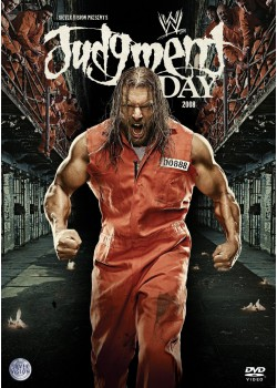 WWE - Judgment Day 2008 (DVD)
