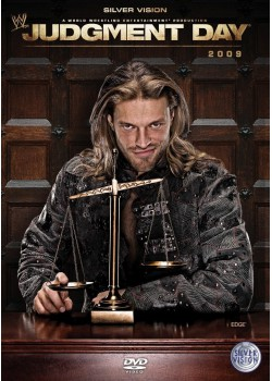 WWE - Judgment Day 2009 (DVD)
