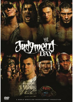 WWE - Judgment Day 2007 (DVD)