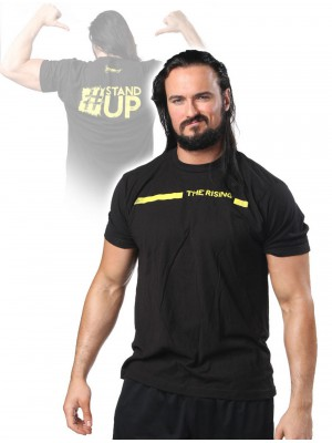TNA IMPACT WRESTLING - Drew Galloway - The Rising (T-Shirt)
