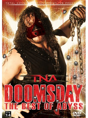 TNA IMPACT WRESTLING - Doomsday - The Best Of Abyss (DVD)