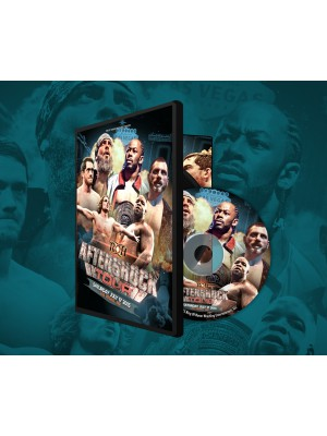 ROH (Ring Of Honor) - Winter Warriors Tour 2015 - Dearborn (DVD)