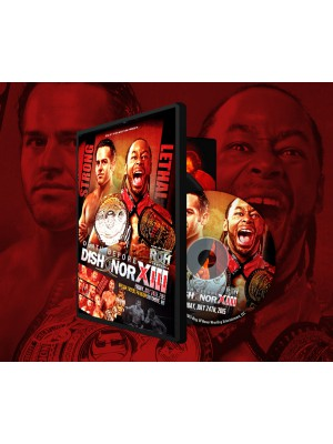 ROH (Ring Of Honor) - Best In The World 2015 (DVD)