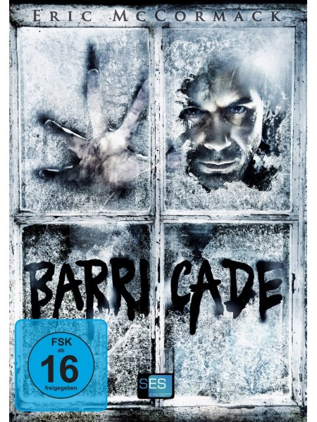 WWE - Barricade - Lock Your Doors (DVD)