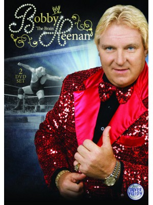 "WWE - Bobby ""The Brain"" Heenan (2x DVD)"