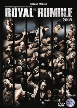 WWE - Royal Rumble 2009 (DVD)