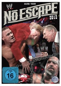 WWE - No Escape 2012 (DVD)