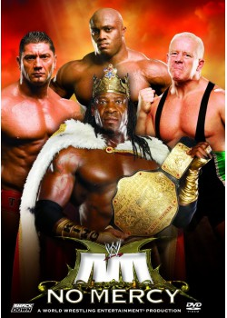 WWE - No Mercy 2006 (DVD)