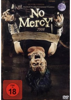 WWE - No Mercy 2008 (DVD)
