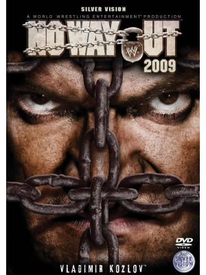 WWE - No Way Out 2009 (DVD)