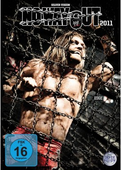 WWE - No Way Out 2011 (DVD)