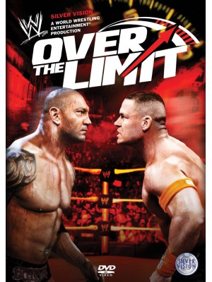 WWE - Over The Limit 2010 (DVD)