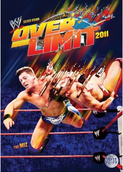 WWE - Over The Limit 2011 (DVD)