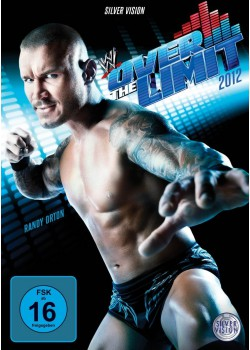 WWE - Over The Limit 2012 (DVD)
