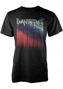 Evanescence - Tour Logo 2017 Lost Whispers (T-Shirt)