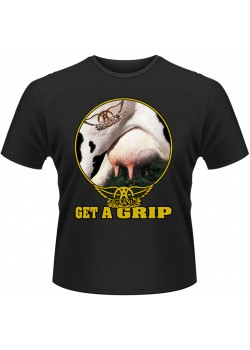 Aerosmith - Get A Grip (T-Shirt)