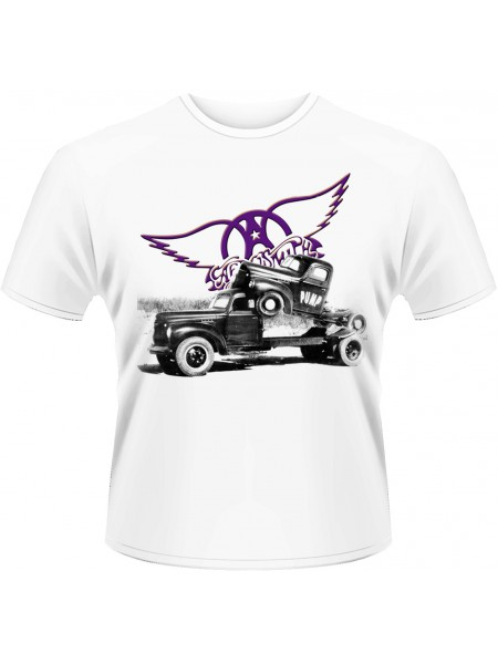 Aerosmith - Pump (T-Shirt)