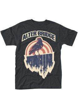 Alter Bridge - Black Crow (T-Shirt)