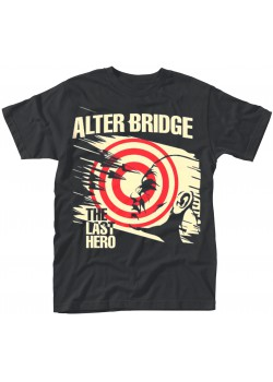 Alter Bridge - The Last Hero (T-Shirt)