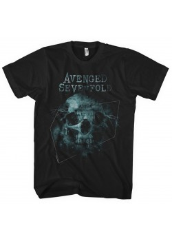 Avenged Sevenfold - Galaxy (T-Shirt)