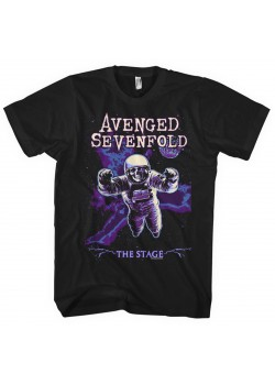 Avenged Sevenfold - The Stage Polarised Astronaut (T-Shirt)
