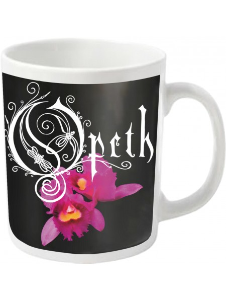 Opeth - Orchid (Coffee Mug)