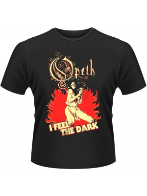 Opeth - I Feel The Dark (T-Shirt)