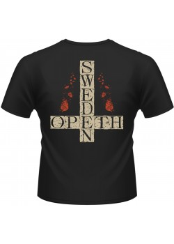 Opeth - Häxprocess (T-Shirt)