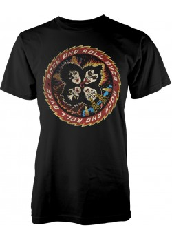 Kiss - Rock And Roll Over (T-Shirt)