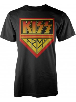 Kiss - Kiss Army (T-Shirt)