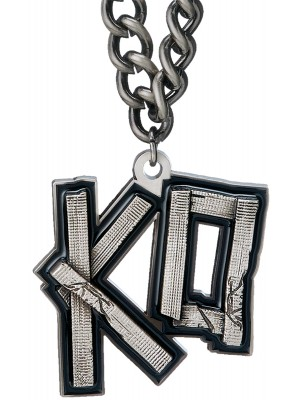 WWE - Kevin Owens - KO Fight Owens Fight (Pendant)