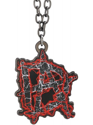 WWE - Dean Ambrose - This Lunatic Runs The Asylum (Pendant)