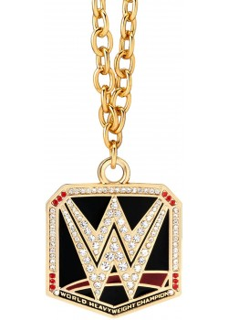 WWE - World Heavyweight Championship Belt Title (Pendant)