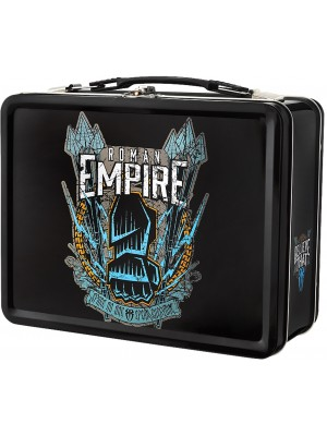 WWE - Roman Reigns - Roman Empire (Lunch Box)