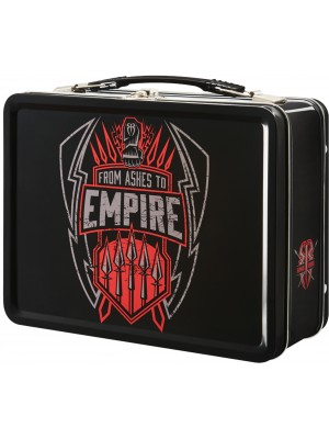 WWE - Roman Reigns - From Ashes To Empire (Lunch Box)