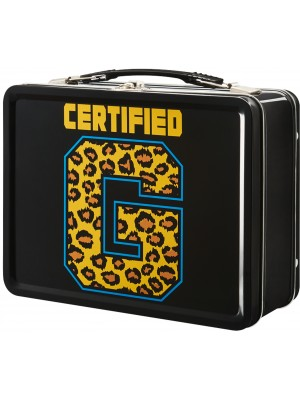WWE - Enzo Amore & Big Cass - Certified G (Lunch Box)