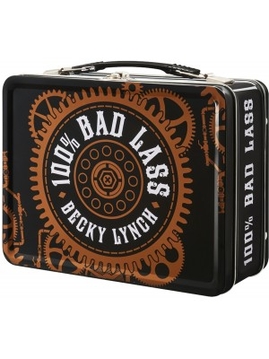 WWE - Becky Lynch - 100% Bad Lass (Lunch Box)