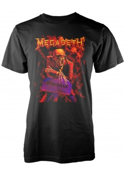 Megadeth - Peace Sells But Who's Buying? (T-Shirt)