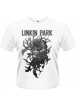 Linkin Park - The Hunting Party Antlers (T-Shirt)