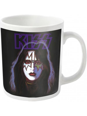 Kiss - Ace Frehley (Coffee Mug)