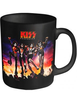 Kiss - Destroyer (Coffee Mug)
