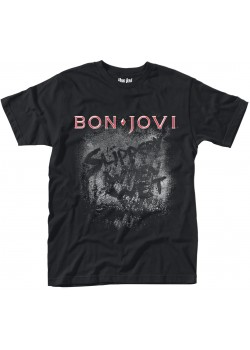 Bon Jovi - Slippery When Wet (T-Shirt)