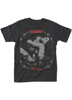Scorpions - Love At First Sting (T-Shirt)
