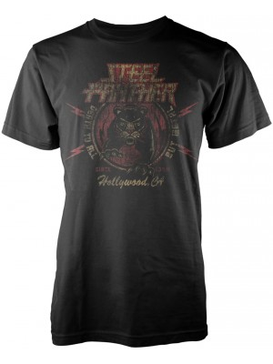Steel Panther - Death To All But Metal (T-Shirt)