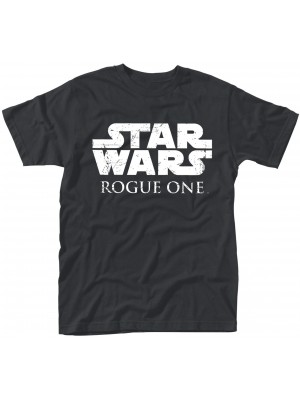 Star Wars - Rogue One - Classic Film Logo (T-Shirt)