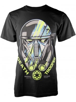 Star Wars - Rogue One - Death Trooper (T-Shirt)
