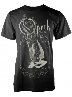 Opeth - Chrysalis Leave It All Behind You (T-Shirt)