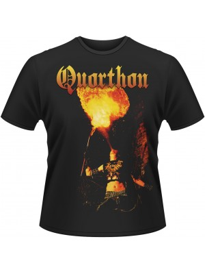 Bathory - Quorthon Hail The Hordes (T-Shirt)