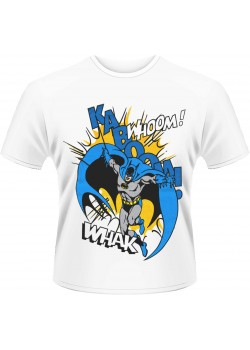 Batman - Kaboom! Whak! (T-Shirt)