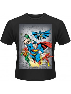 DC Comics Originals - Superheroes (T-Shirt)